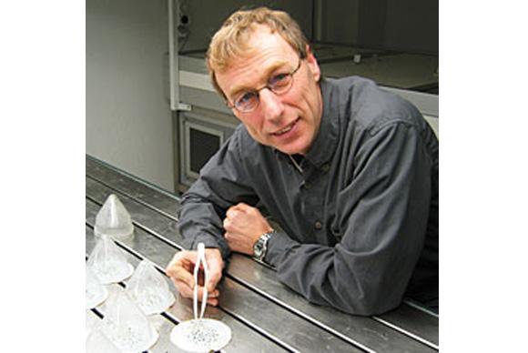 Dr Steven P C Groot