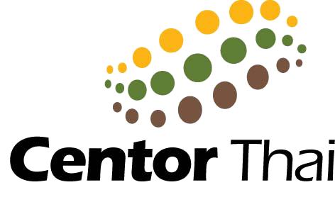 CENTOR Thai logo